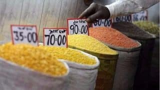 Weak conditions prevail at wholesale pulses; urad price down by up to Rs 350 per quintal