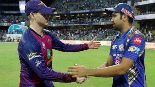 IPL 2017: ये रिकॉर्ड बताता है कि पुणे सुपरजाएंट की टीम बनेगी चैंपियन!