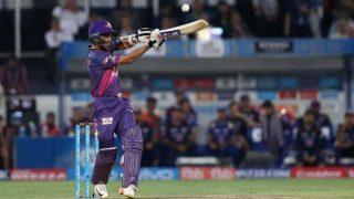 IPL 2017: मुंबई और जीत के बीच दीवार बने रहाणे ने फाइनल में बनाया ये शानदार रिकॉर्ड!