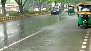 Monsoon 2017: Pre-monsoon rains bring relief to Delhi NCR; bring down temperature from 39 to 22 degrees