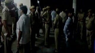 राजस्थान: भीषण आंधी से ढही मैरिज हाल की दीवार, 22 लोगों की मौत