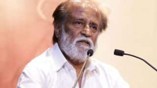 Rajinikanth Condemns Attack On Policemen, Says This Form Of Violence Has To Be Tackled Immediately - Check Tweets