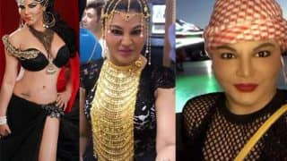 Rakhi Sawant shares bold pictures and videos from her Dubai vacation that will tickle your funny bone!