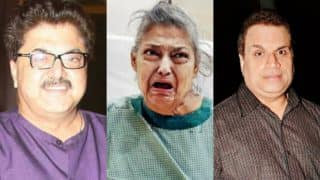 Ramesh Taurani and Ashok Pandit come to Pakeezah actress Geeta Kapoor's rescue; pay off her hospital bills