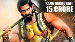 Bahubali 2 cast salary: Know how much did Prabhas, Anushka Shetty, SS Rajamouli & others earn from ultimate box office blockbuster Baahubali 2 The Conclusion