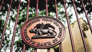 Sovereign gold bonds worth Rs 5,400 cr issued so far: RBI