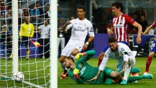 Champions League: Atletico Madrid aim for revenge against Real Madrid