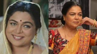 Reema Lagoo dies at 59: Quick facts about veteran actress who played onscreen mother to Salman Khan and Shah Rukh Khan