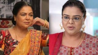 Condolence message for Reema Lagoo by Gulfam Khan: Naamkarann actress remembers her co-star as guide and a good friend