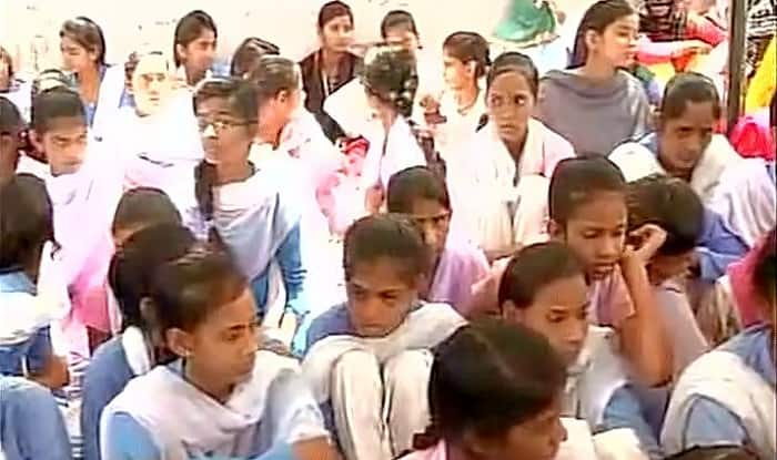 After strike by girls, Haryana govt upgrades high school to Class 12