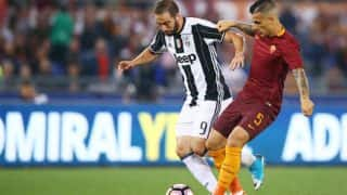 Serie A 2016-17: Juventus forced to wait for title following their loss to Roma