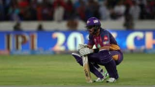 IPL 2017: Bitter finale spoils Rising Pune Supergiant's impressive campaign