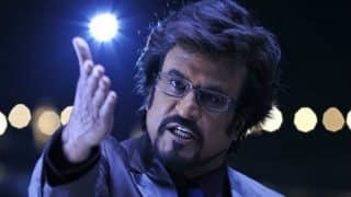 Following Kaala Karikaalan announcement, Rajinikanth issues STRICT diktat to his fan club