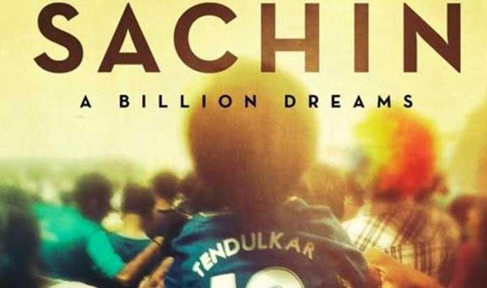 'Sachin: A Billion Dreams' to premiere with screening for Indian armed forces on Saturday | भारतीय सशस्त्र बलों को दिखाई जाएगी 'सचिन: अ बिलियन ड्रीम्स' की विशेष स्क्रीनिंग