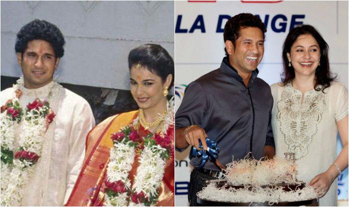 Sachin Tendulkar talks about his love story with wife ... Sachin Tendulkar Wife