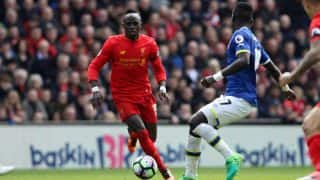 Will start running next week, says Sadio Mane as Liverpool winger continues recovery from knee surgery