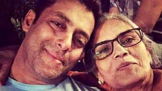 Salman Khan's Mother's Day wish for his mom is full of LOVE!