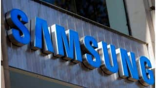 Samsung Electronics Begins Mass Production of 512GB Memory Chips