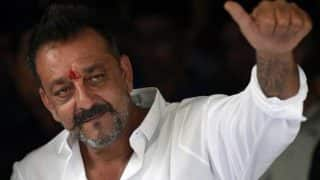 Sanjay Dutt signs Malang after Saheb, Biwi and Gangster 3