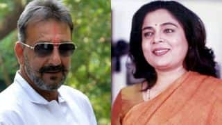 Sanjay Dutt on Reema Lagoo's death: I have lost a mother again