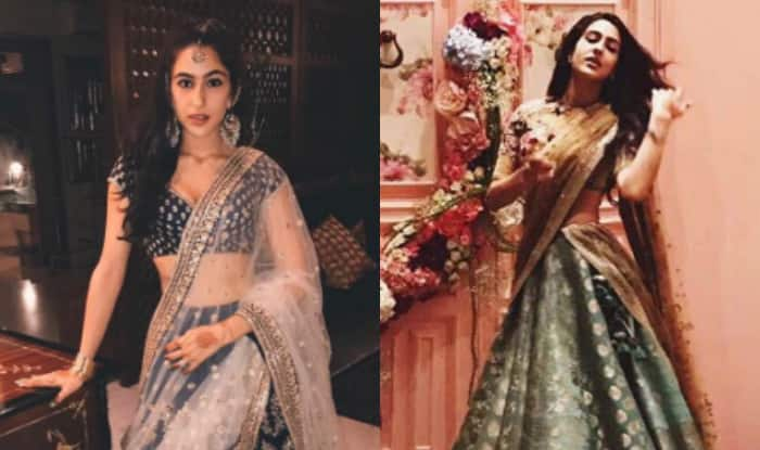 Don't miss Sara Ali Khan's 'Nawaabi' look
