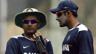 BCCI asks Virender Sehwag to apply for Team India's head coach role: Report