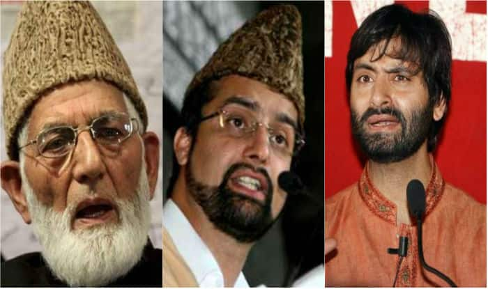 Will cut off your heads: Hizbul to Hurriyat leaders