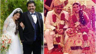 Shabbir Ahluwalia's brother Sameer Ahluwalia marries Naagin actress Sharika Raina (PICS Inside)