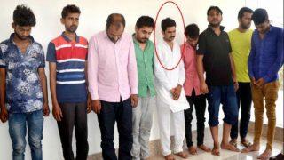 Madhya Pradesh: BJP leader Neeraj Shakya arrested for running sex racket, expelled from party