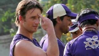 Tough for bowlers to switch from IPL to Champions Trophy, feels Shane Bond