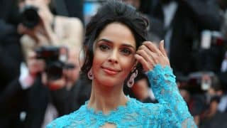 Cannes Film Festival 2017: Mallika Sherawat LEAKS her red carpet look already (see picture)