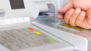 ATM Card Identity Theft: Skimming and other ways in which your card details might get stolen and how to avoid it