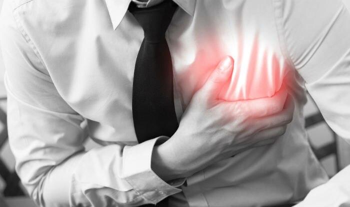 दिल के मरीजों को मिलेगा फायदा - प्रतीकात्मक फोटो