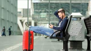 Trendy airport looks for men: 6 outfit ideas to look fashionable at the airport