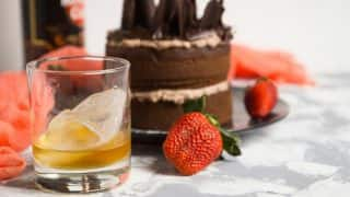 Top 5 single malt and dessert pairings and where to try them!