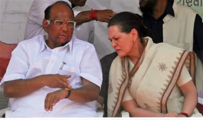 At Sonia Gandhi's Dinner For Opposition, Anti-BJP Front Is Main Course