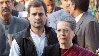 नेशनल हेराल्ड केस: सोनिया-राहुल के IT दस्तावेज की दोबारा जांच को SC से मंजूरी