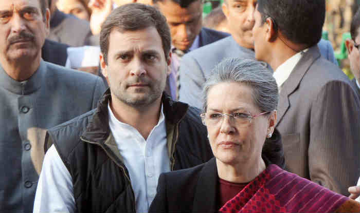 National Herald Case: SC Allows I-T Dept to Continue Tax Reassessment Against Rahul, Sonia Gandhi; Next Hearing on Jan 8