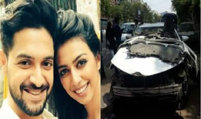 Actor Vikram charged with culpable homicide in model Sonika's death