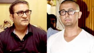 Is Abhijeet Bhattacharya back on Twitter as @abhijetsinger? The new profile tweets in support of Sonu Nigam & Paresh Rawal