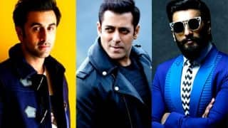Mother's Day 2017: Let's talk about the special bond Salman Khan, Ranbir Kapoor, Ranveer Singh share with their mom's