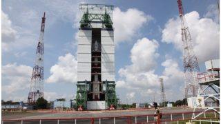 मोदी की स्पेस डिप्लोमैसी, आज लॉन्च होगा साउथ एशिया सैटेलाइट, पाक अलग-थलग