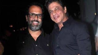 Reports of accident on the sets of Shah Rukh Khan's next are UNTRUE?