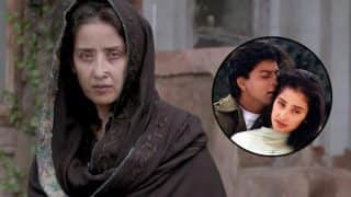 Manisha Koirala reveals why Shah Rukh Khan was protective of her during Dil Se (Watch Video)
