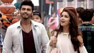 Half Girlfriend box office collection day 2: Arjun Kapoor and Shraddha Kapoor's love story earns Rs 20.90 crore