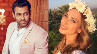 Salman Khan to finalise a penthouse worth Rs 30 crore for Iulia Vantur?