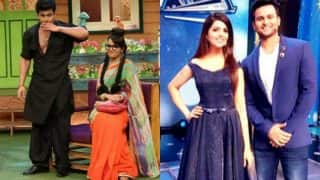 The Kapil Sharma Show actors Sugandha Mishra and Sanket Bhosale not getting married