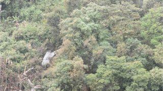 हादसे का शिकार सुखोई-30 विमान के दोनों पायलट मारे गए, बचने का मौका ही नहीं मिला