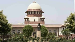 Supreme Court Orders CBI Probe Into 62 Encounter Killings Allegedly by Police, Army in Manipur