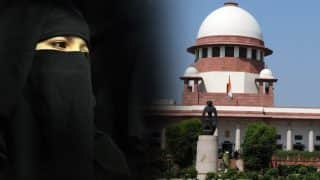 Triple talaq hearing highlights: Supreme Court reserves order